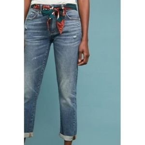 Anthropologie Pilcro and the Letterpress | Jeans